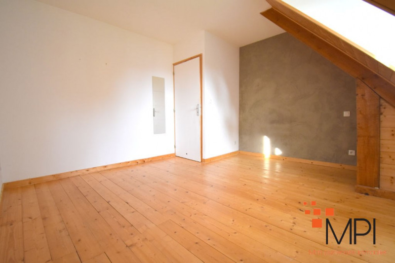 Sale house / villa La chapelle thouarault 288 450€ - Picture 7