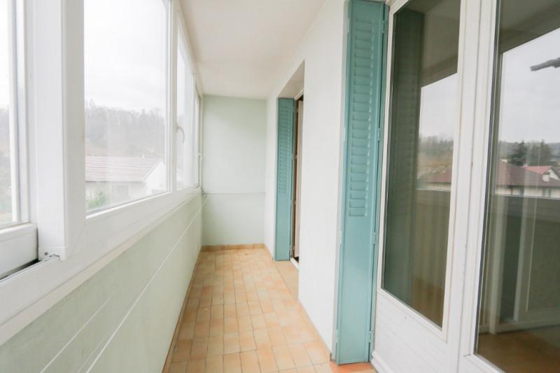 Vente appartement Aix les bains 145000€ - Photo 8