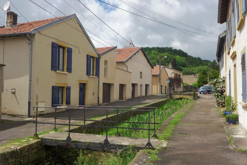 Vente maison / villa Chatel st germain 209000€ - Photo 8