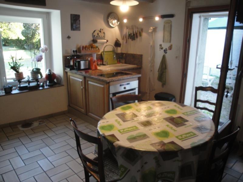 Revenda casa Abbevillers 226000€ - Fotografia 3