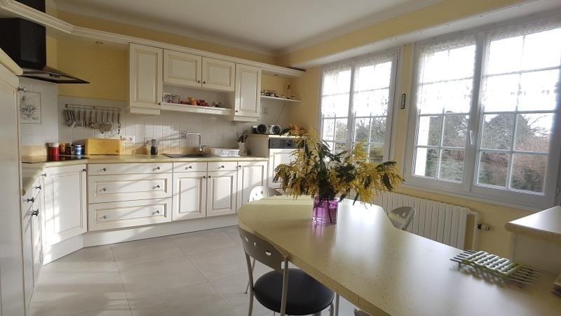 Verkoop  huis Fouesnant 359940€ - Foto 3