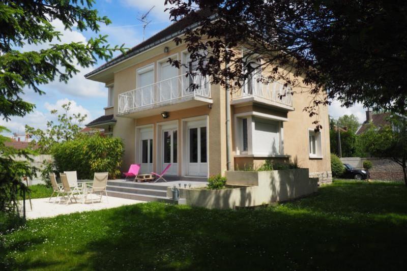 Vente maison / villa Troyes 366000€ - Photo 2