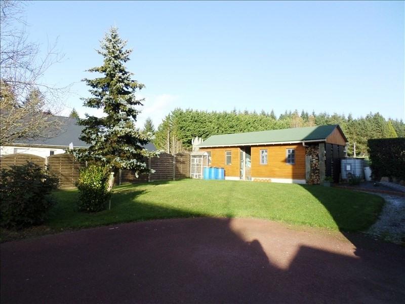 Vente maison / villa Port brillet 158080€ - Photo 10