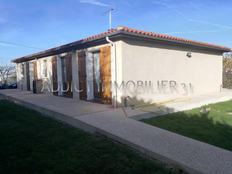 Vente maison / villa Graulhet 182000€ - Photo 10