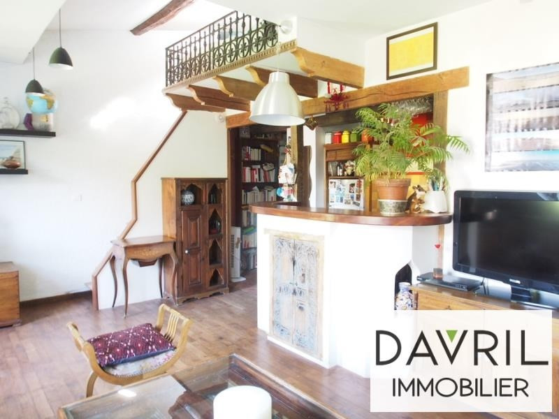 Sale apartment Andresy 159000€ - Picture 3