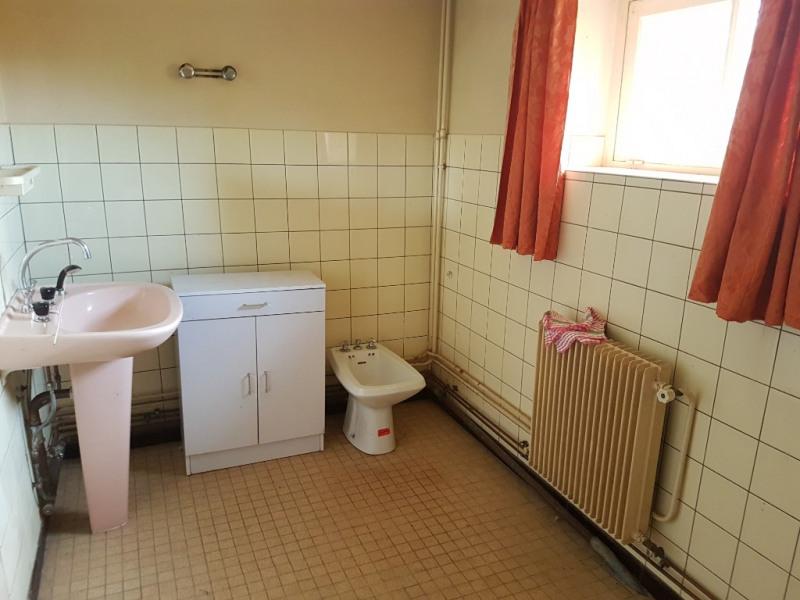 Vente maison / villa Saint michel sur meurthe 139900€ - Photo 10