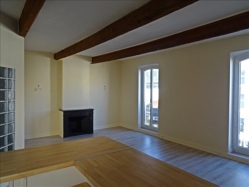 Vente appartement Beziers 98 000€ - Photo 2