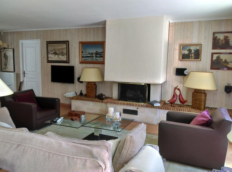 Sale house / villa Vernouillet 588000€ - Picture 9