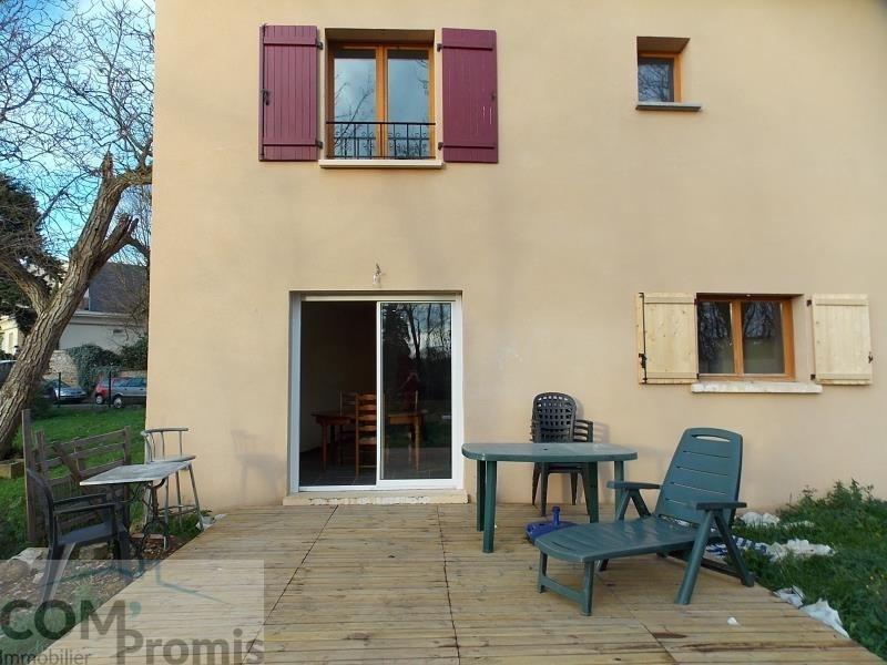 Vente maison / villa La queue en brie 347400€ - Photo 5