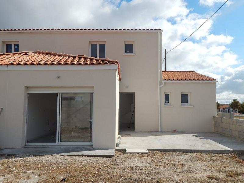 Sale house / villa Medis 191500€ - Picture 1