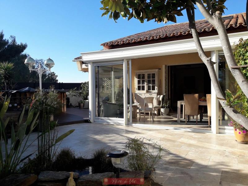 Sale house / villa Bormes les mimosas 450000€ - Picture 2