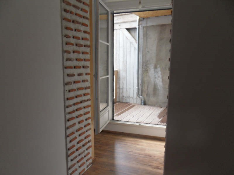 Rental apartment Pau 563€ CC - Picture 2