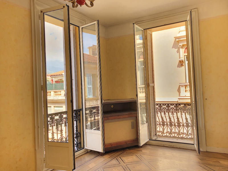 Vente appartement Menton 275 000€ - Photo 2