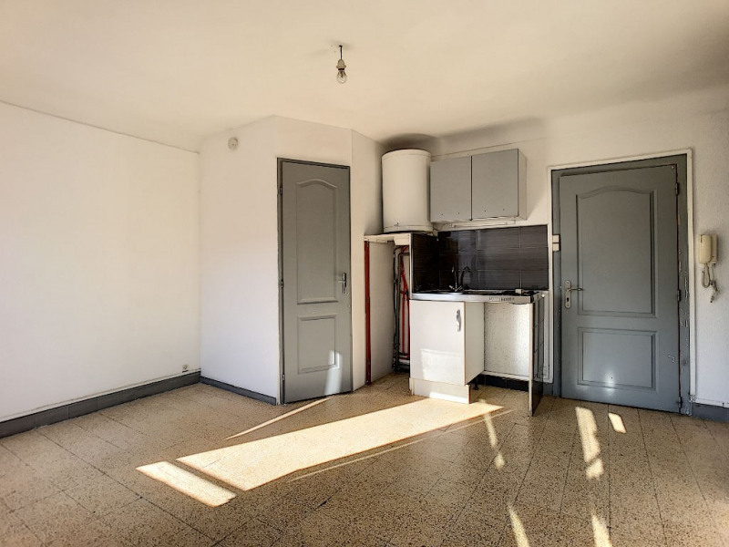 Vente appartement Cagnes sur mer 90 000€ - Photo 2