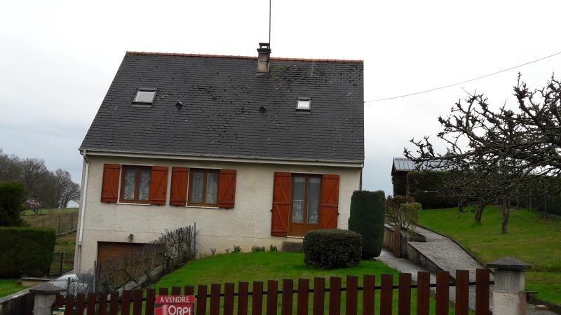 Sale house / villa Vendome 127797€ - Picture 1
