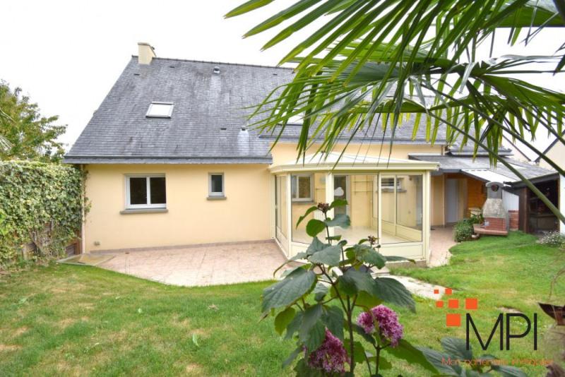 Vente maison / villa Montauban de bretagne 276900€ - Photo 3