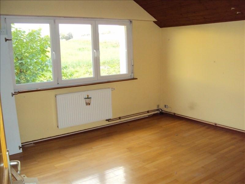 Sale house / villa Hochstatt 368000€ - Picture 7