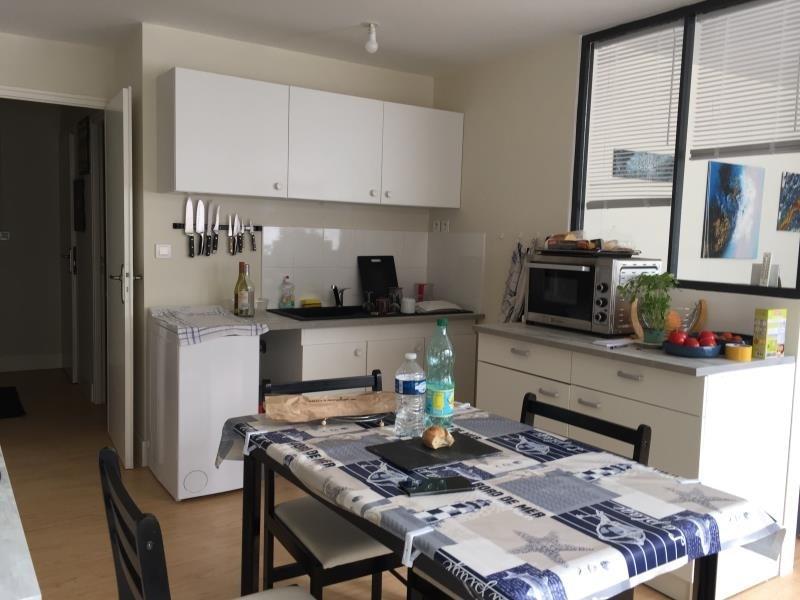 Sale apartment Jard sur mer 119600€ - Picture 2