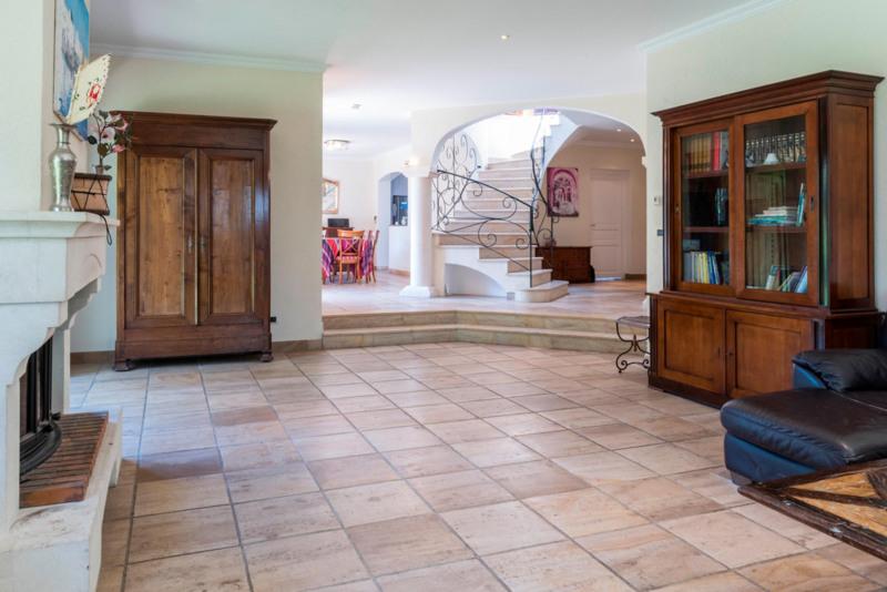 Deluxe sale house / villa Tassin-la-demi-lune 785000€ - Picture 6