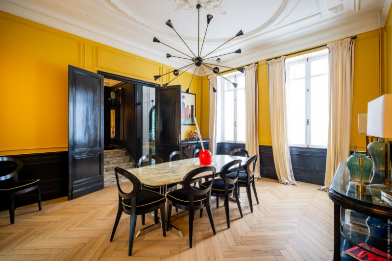 Verkauf von luxusobjekt haus Bordeaux 2450000€ - Fotografie 2