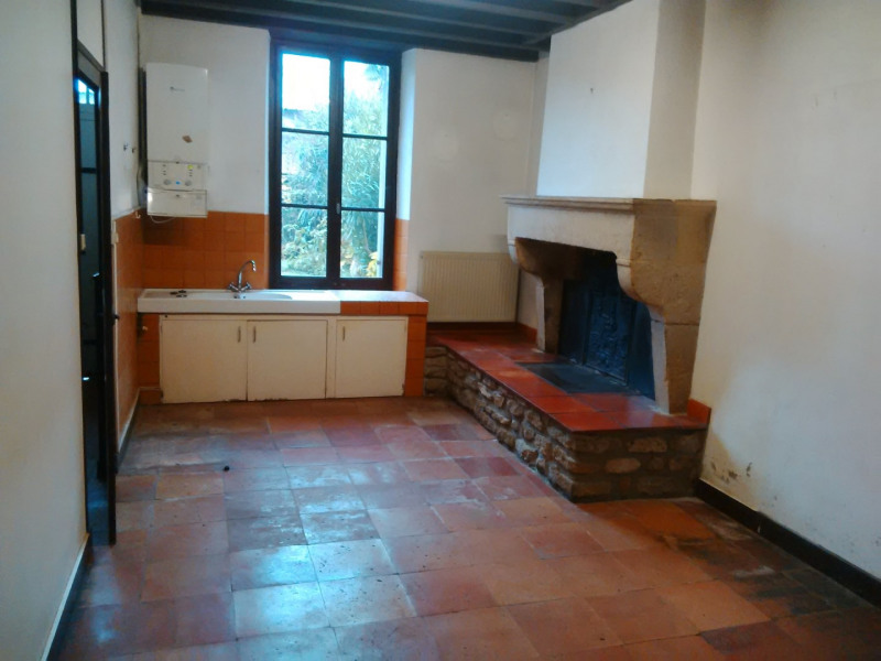 Sale house / villa Gironde sur dropt 88 000€ - Picture 4