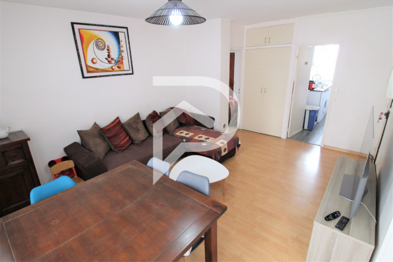 Vente appartement Eaubonne 156 000€ - Photo 2