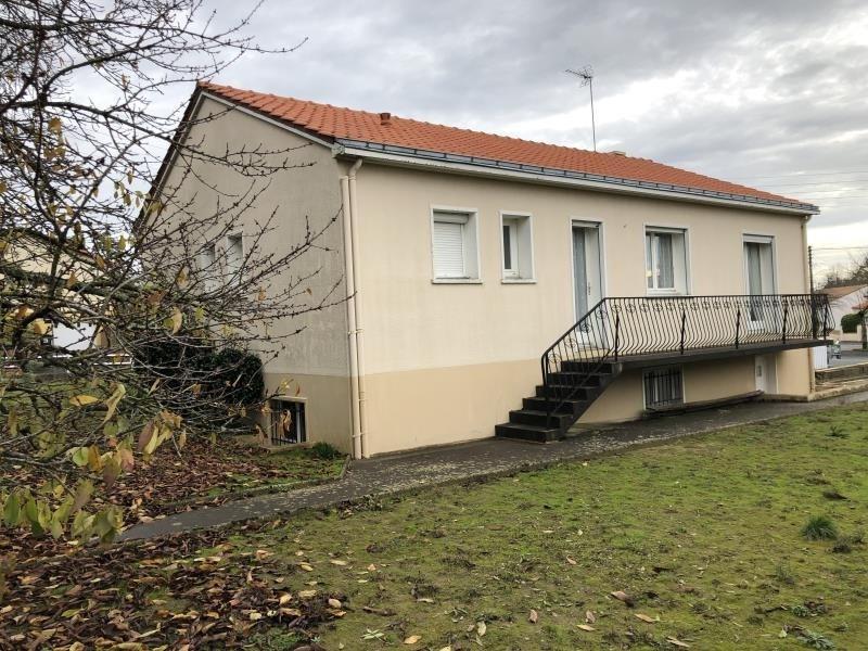 Vente maison / villa St philbert en mauges 127840€ - Photo 2
