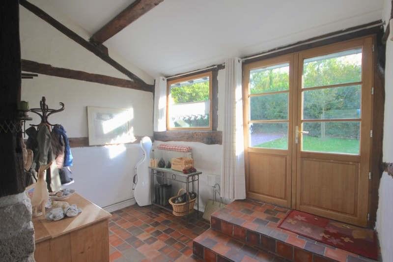 Vente maison / villa Le theil en auge 550000€ - Photo 5