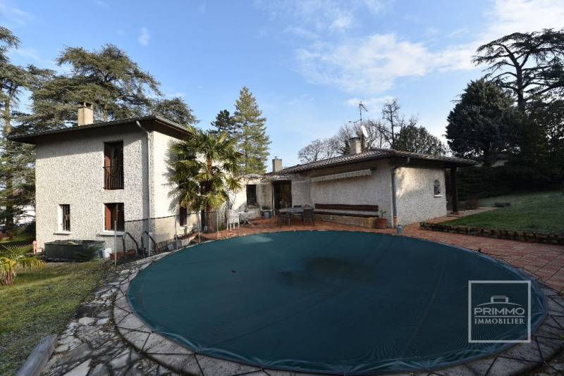Deluxe sale house / villa Chasselay 750000€ - Picture 3