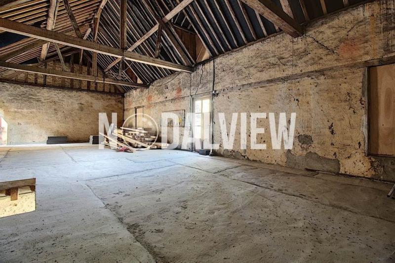 Vente maison / villa Montreuil-l'argille 30000€ - Photo 8