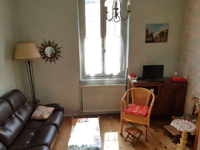Vente maison / villa Agen 107 500€ - Photo 4