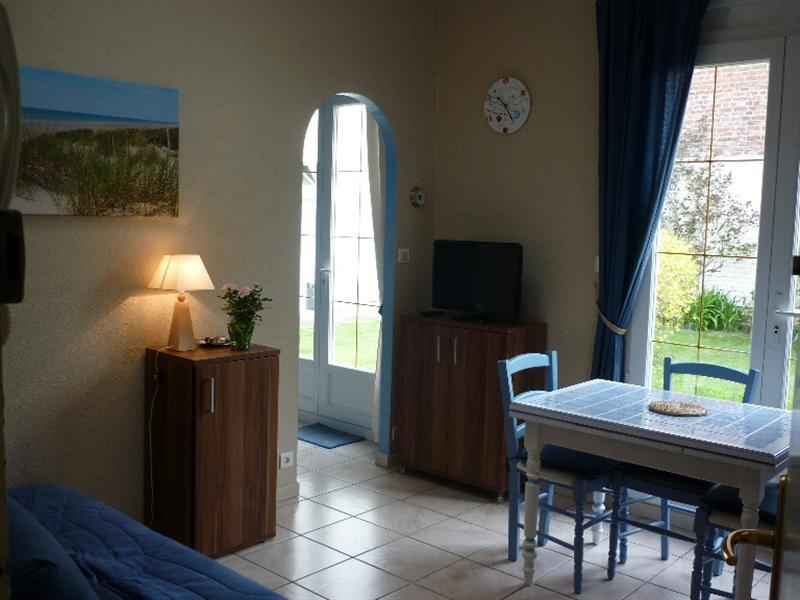 Locação para as férias apartamento Le touquet 422€ - Fotografia 4
