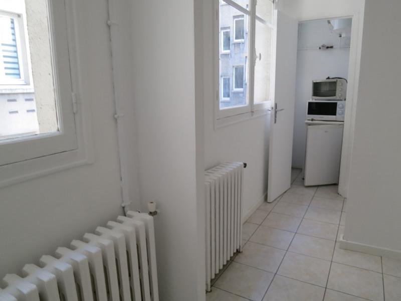 Vente appartement Paris 7ème 275000€ - Photo 2