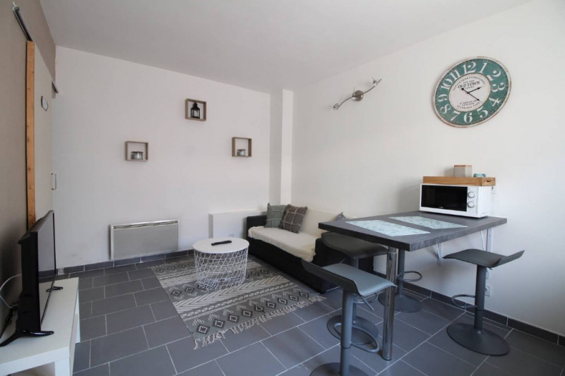Vente appartement Bouillargues 89 000€ - Photo 2