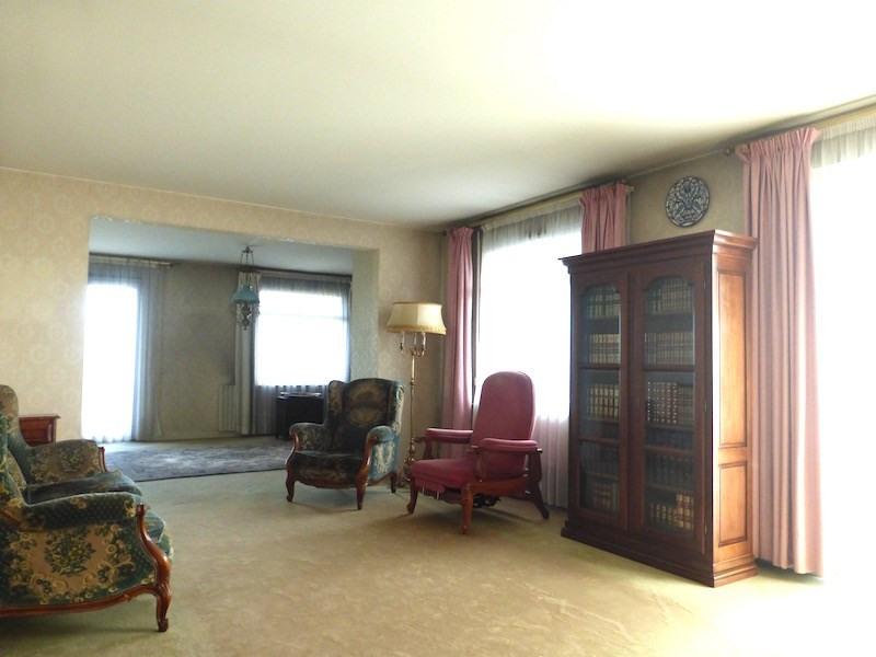 Vente appartement Massy 282000€ - Photo 2