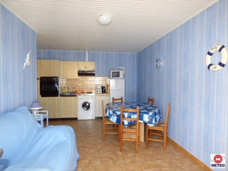 Sale house / villa La tranche sur mer 98500€ - Picture 2