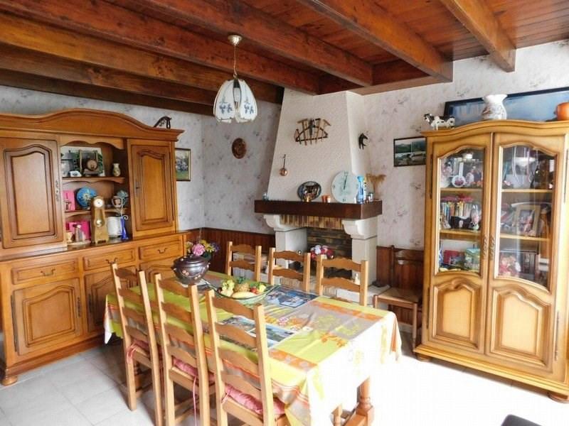 Verkauf haus Trelly 129500€ - Fotografie 4