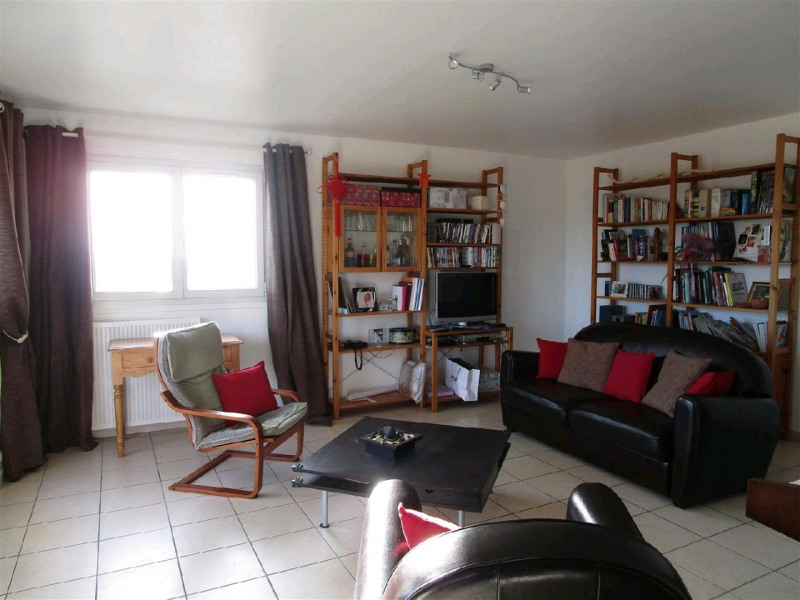 Sale apartment Taverny 185 850€ - Picture 2