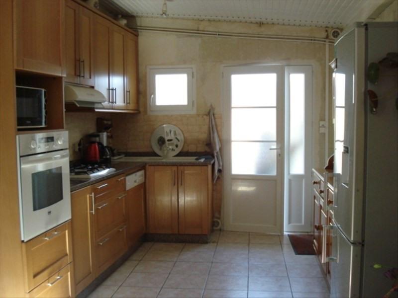 Sale house / villa St julien beychevelle 238500€ - Picture 5