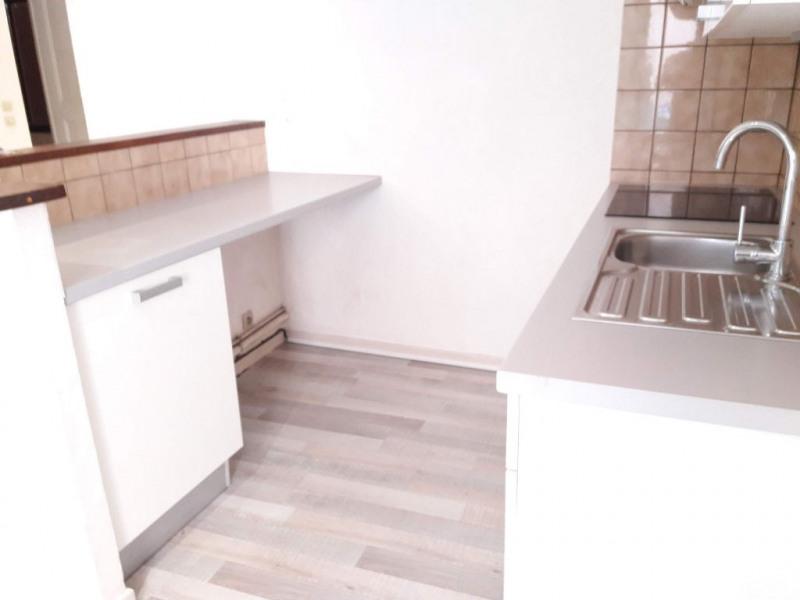 Vente appartement Sallanches 149000€ - Photo 3