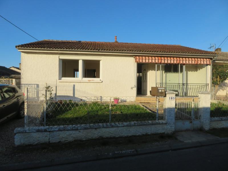 Rental house / villa Agen 685€ CC - Picture 1