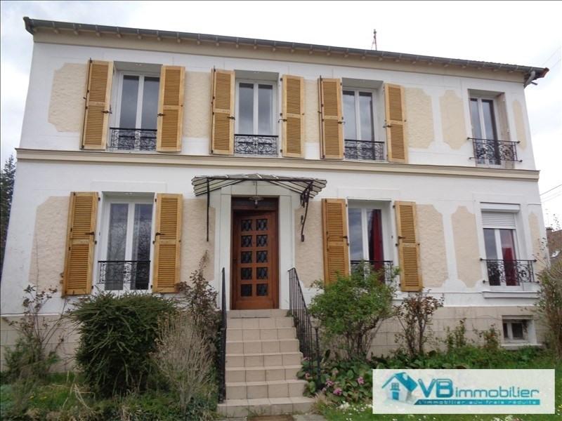 Vente maison / villa Champigny sur marne 412000€ - Photo 1