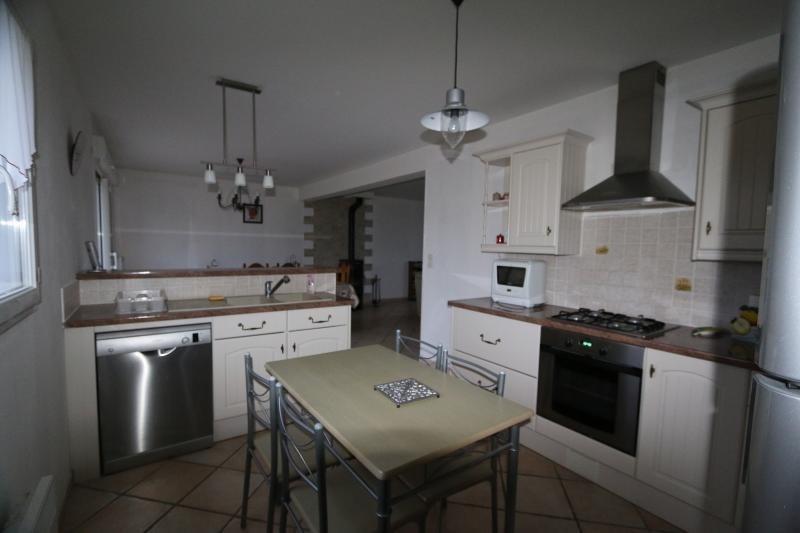 Vendita casa Pezou 162750€ - Fotografia 8