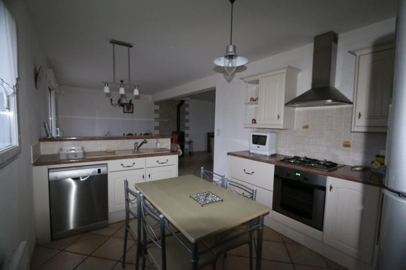 Vente maison / villa Pezou 162750€ - Photo 8