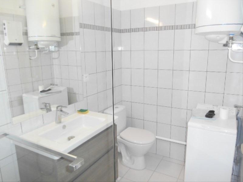 Vente appartement Collioure 220000€ - Photo 5