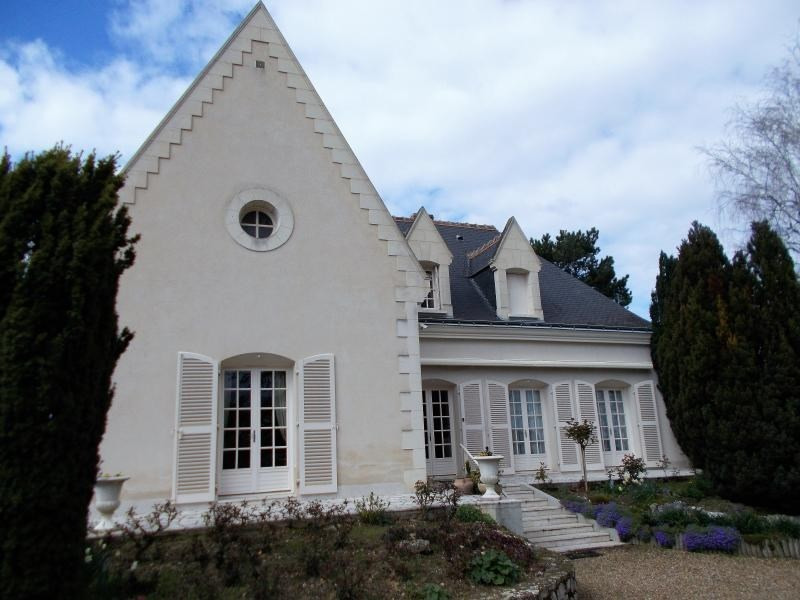 Vente maison / villa Joue les tours 487 000€ - Photo 1