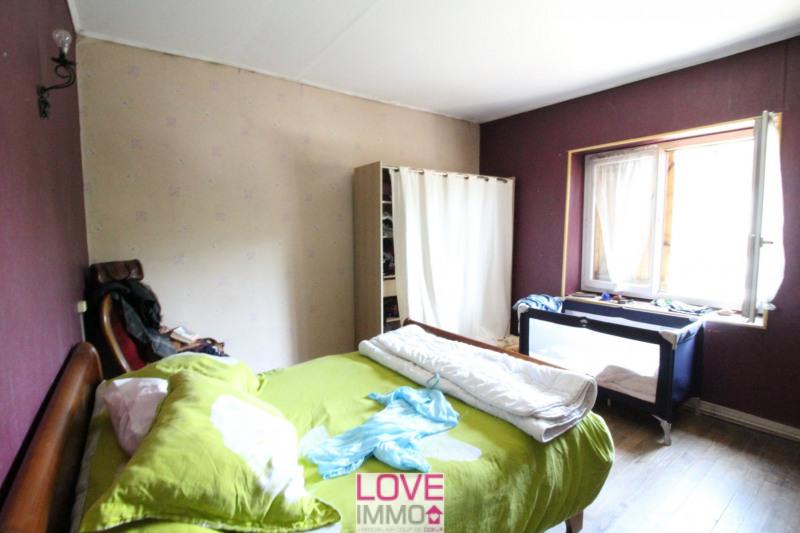 Vente maison / villa La tour du pin 126900€ - Photo 6