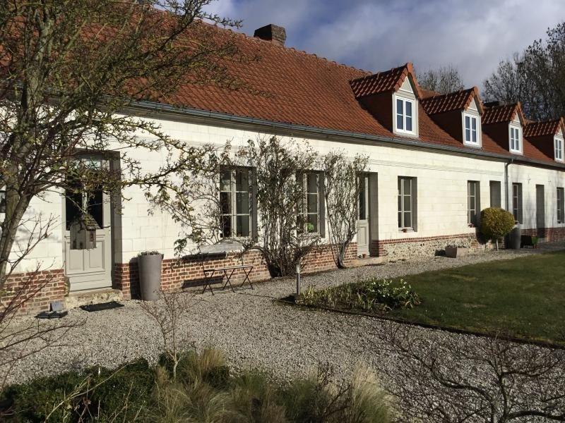 Sale house / villa Wanquetin 459500€ - Picture 1