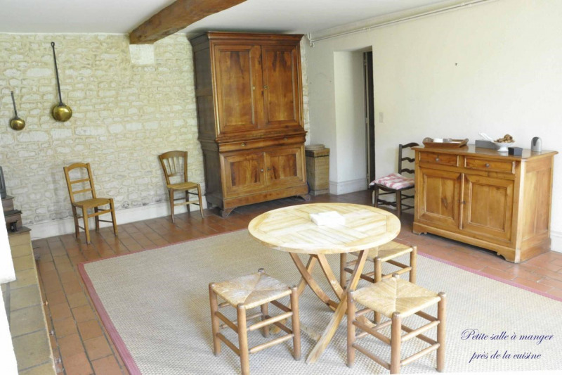 Deluxe sale house / villa Genté 682 500€ - Picture 26