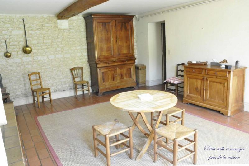 Vente de prestige maison / villa Genté 682500€ - Photo 26